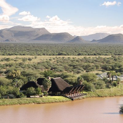 The Namibia Classic